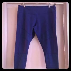EUC Zella Workout Pants